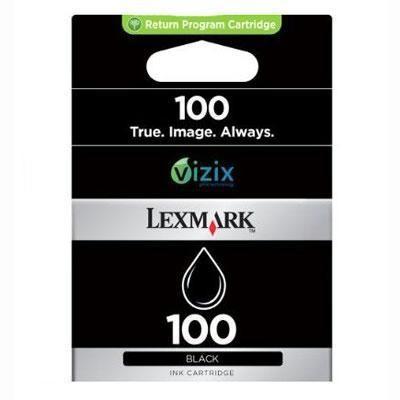 100 Black Cartridge
