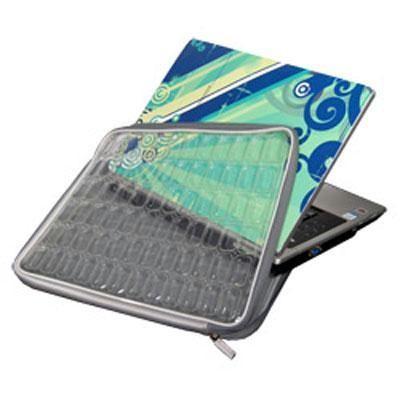 "Altego 14"" Clear Laptop Sleeve"