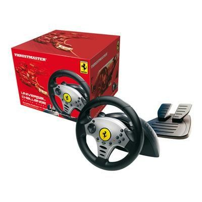 Ferrari 5-in-1 Challenge Wheel