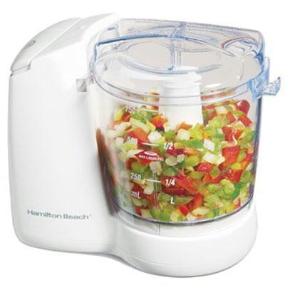 Hb 3 Cup Food Chopper