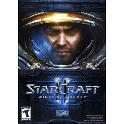 Starcraft Ii Pc
