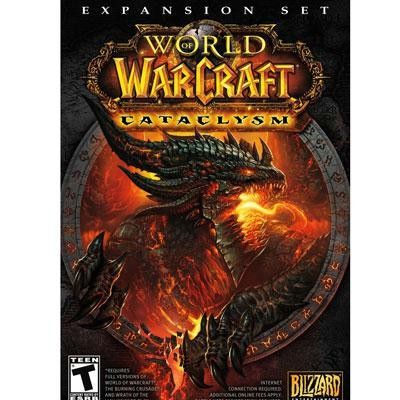 Wow: Cataclysm Pc