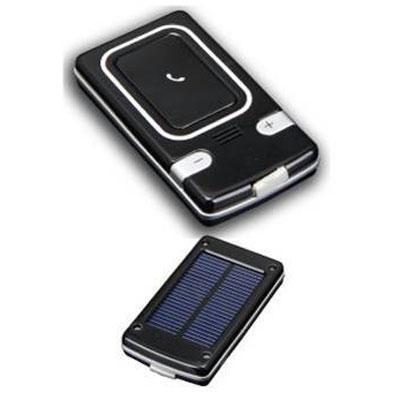 BT-500 Solar Bluetooth Car Kit