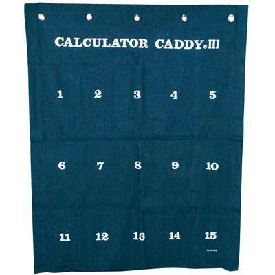 Ti Holds 15 Graph Calcs