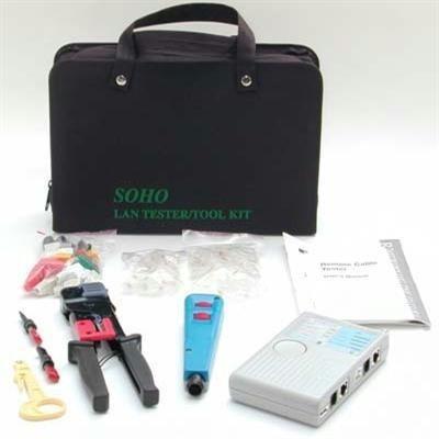 Network Lan Installer Tool Kit