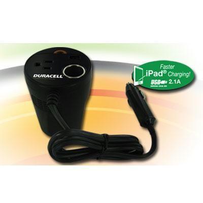 Duracell Pocket Inverter 130