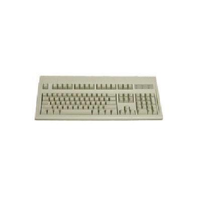 Ps2 Keyboard Beige
