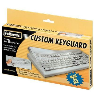 Us Mail Order Keyguard Kit