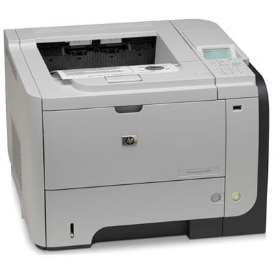 Laserjet P3015dn Printer