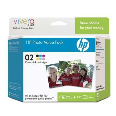 Custom Photo Value Pack