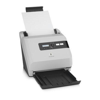 Scanjet 5000 Sheetfeed Scanner