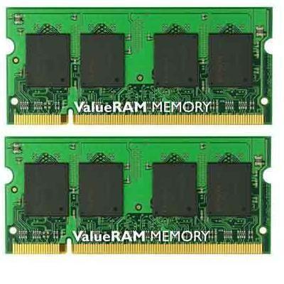 4GB 667MHz DDR2 Non-ECC CL5 KT