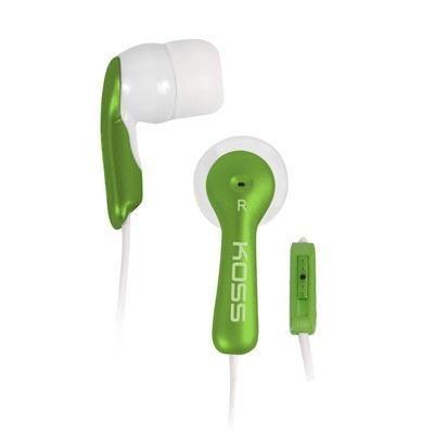 Mirageg - Green Earbuds