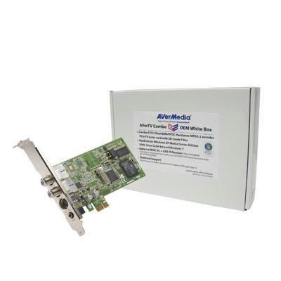 AVerTV Combo G2 (White Box)