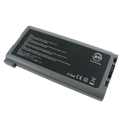 Battery for Toughbook CF-30
