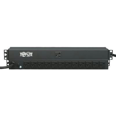 Rackmount Pdu 20 Amp 120 V