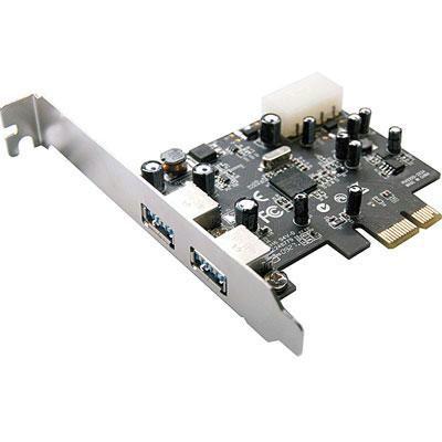 2 Port Pci Express Adapter