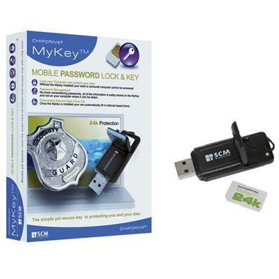 Chipdrive Mykey
