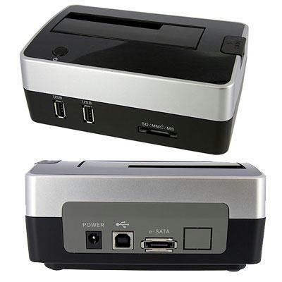 USB to SATA HDD Dock