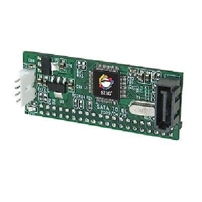 SATA-to-IDE Adapter