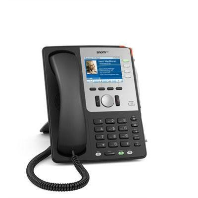 snom 821 IP Phone