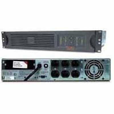 750VA Smart UPS 120V