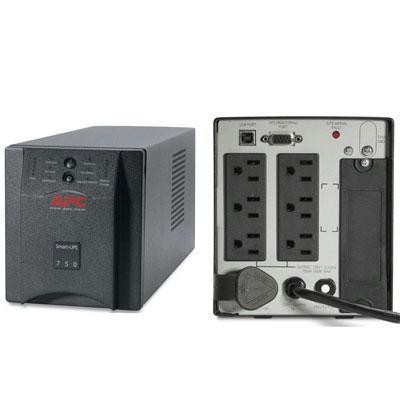 750va Smart Ups Usb/serial