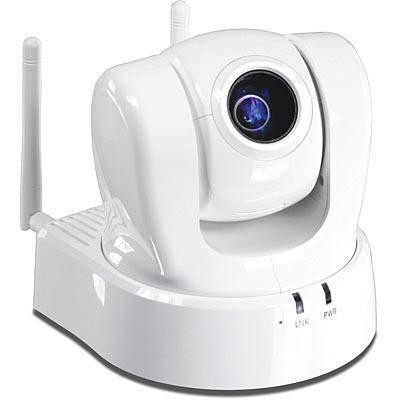 Proview Wireless N Ptz Ip Cam