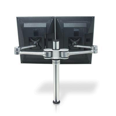 Dual Focus  Lcd Desk Mount