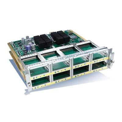 8-port 2:1 10ge Card