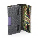 Griffin ElanHolster Metal iPhone 4G-Platinum