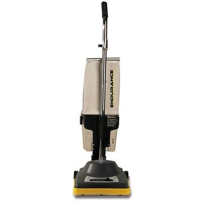 U 310dc Commercial Upright Vac