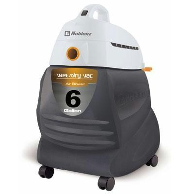 Wd650 Wet Dry Canister Vacuum