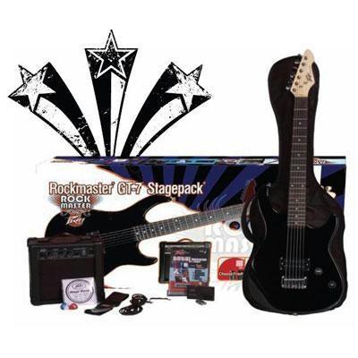 Rockmaster Stagepack W GT5 AMP