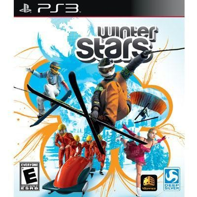 Winter Stars Ps3 Move