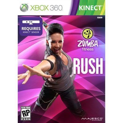 Zumba Fitness Rush 360K