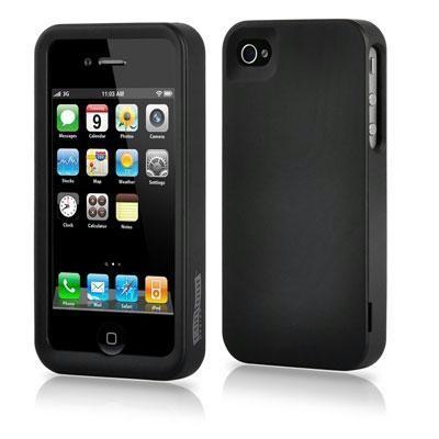 Hardskin For Iphone 4/4s Black