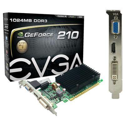 Geforce 210 1gb Passive