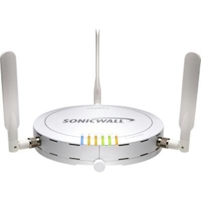 Sonicpoint N Dual-band Bundle