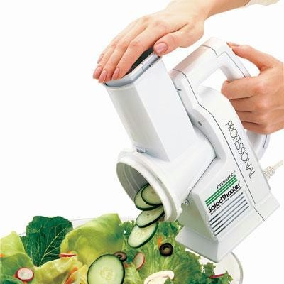 Pro Saladshooter Slicer/shredd