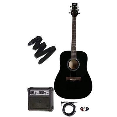 Electric Acoustic Limited Pack