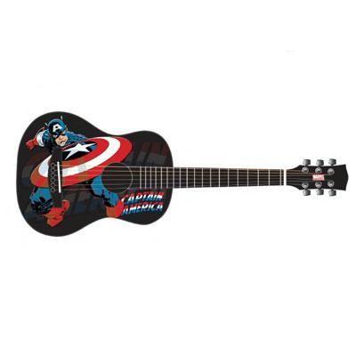 Capt. America Junior Acoustic