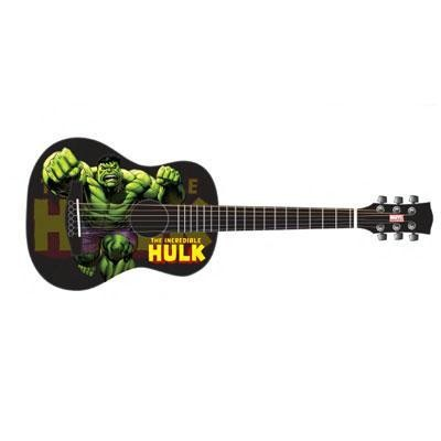 The Hulk Junior Acoustic Guita