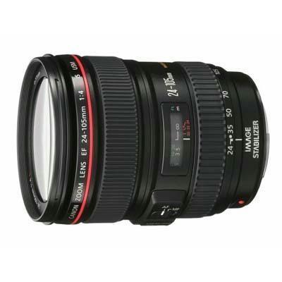 EF 24-105 Lens