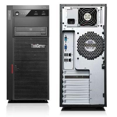 TS430 Xeon E3 1220V2 CPU