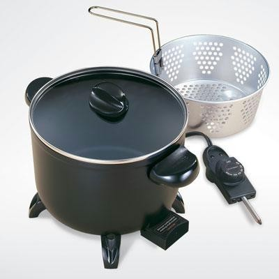 Kitchen Kettle Multi-cooker