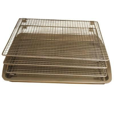 3-tier Jerky Drying Rack