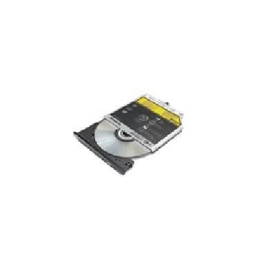 Dvd Burner 9.5mm Slimdrive Iii