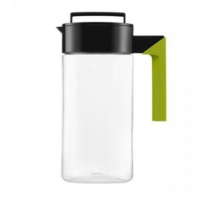 40oz Drink Pitcher Black Avoca