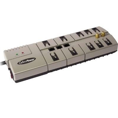 Office Pro Surge 10 Outlet
